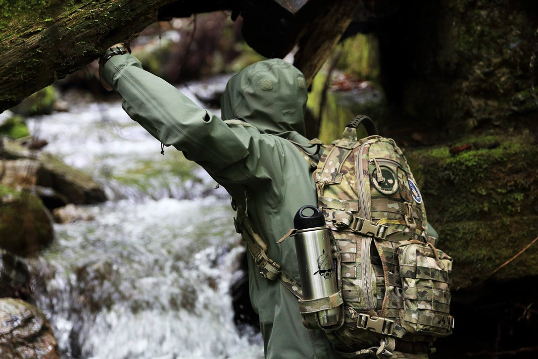 Best Tactical Backpacks For 2019 – Buying Guide