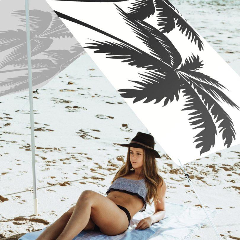 Waikiki Beach Tent by Lovin Summer