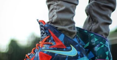 Nike Lebron 10 Premium What The MVP