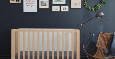 Fawn Crib & Bassinet System