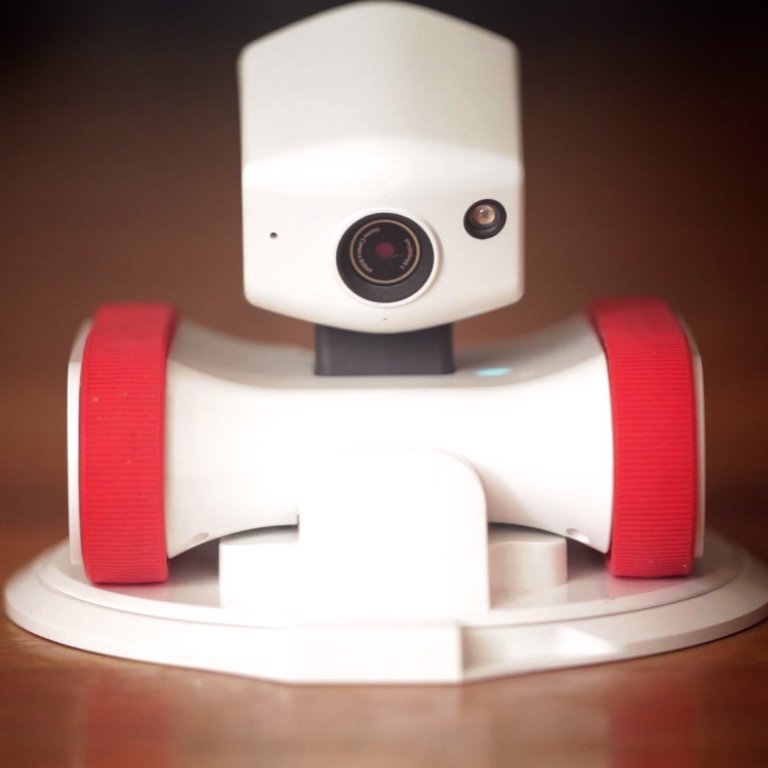 Colorful Riley HD Camera Smart Robot