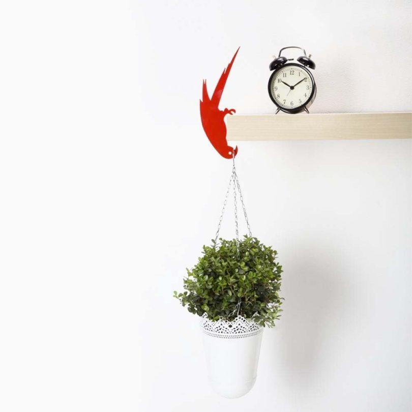 Nina's Beak Balance Hanger