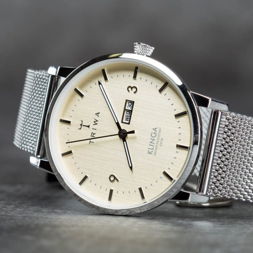 Birch Klinga Watch