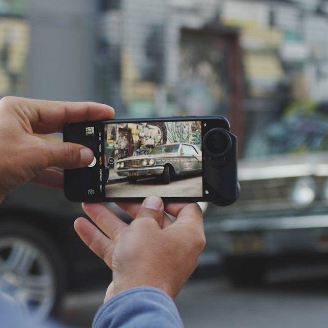 iPhone 7 / 7 Plus Active Lens Set