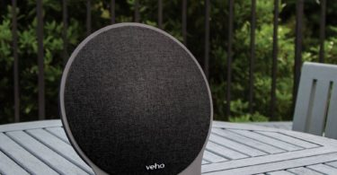 Veho M10 Lifestyle Home Bluetooth Speaker