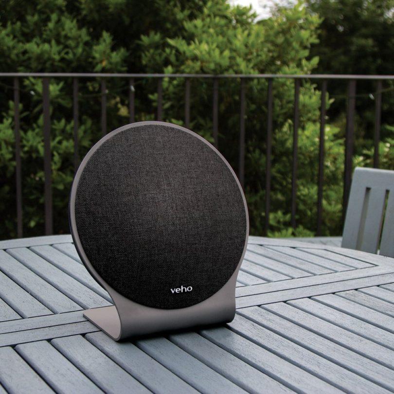 Veho M10 Lifestyle Home Bluetooth Speaker