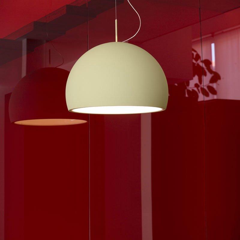Biluna Sand Color Lamp