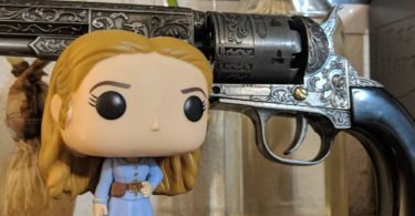 Westworld Dolores Abernathy Pop! Vinyl Figure