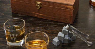 Schaefer Whiskey Tasting Set