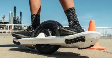 Geoblade 500 One-Wheeled Electric Board