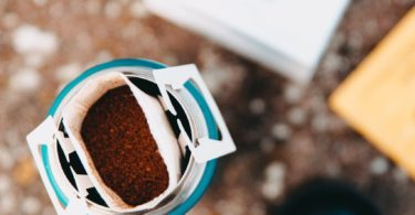 Freshdrip No.2 Ethiopian Single Portion Coffee Filters