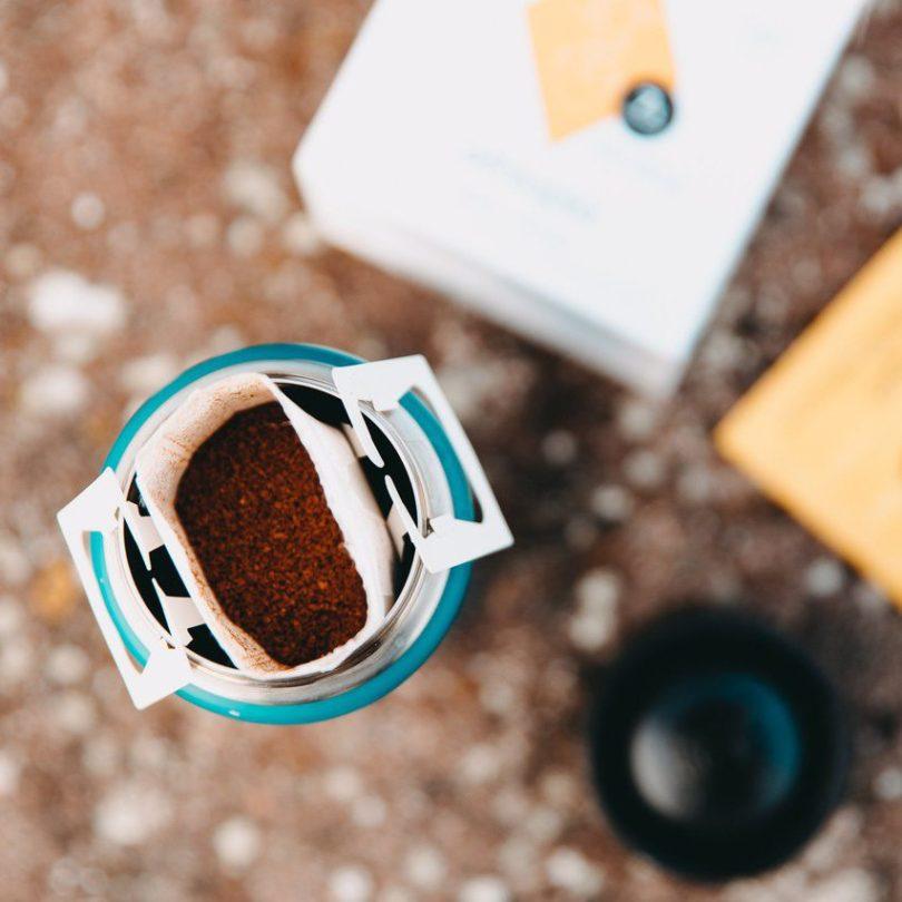 Freshdrip No.2 Ethiopian Single Portion Coffee Filters