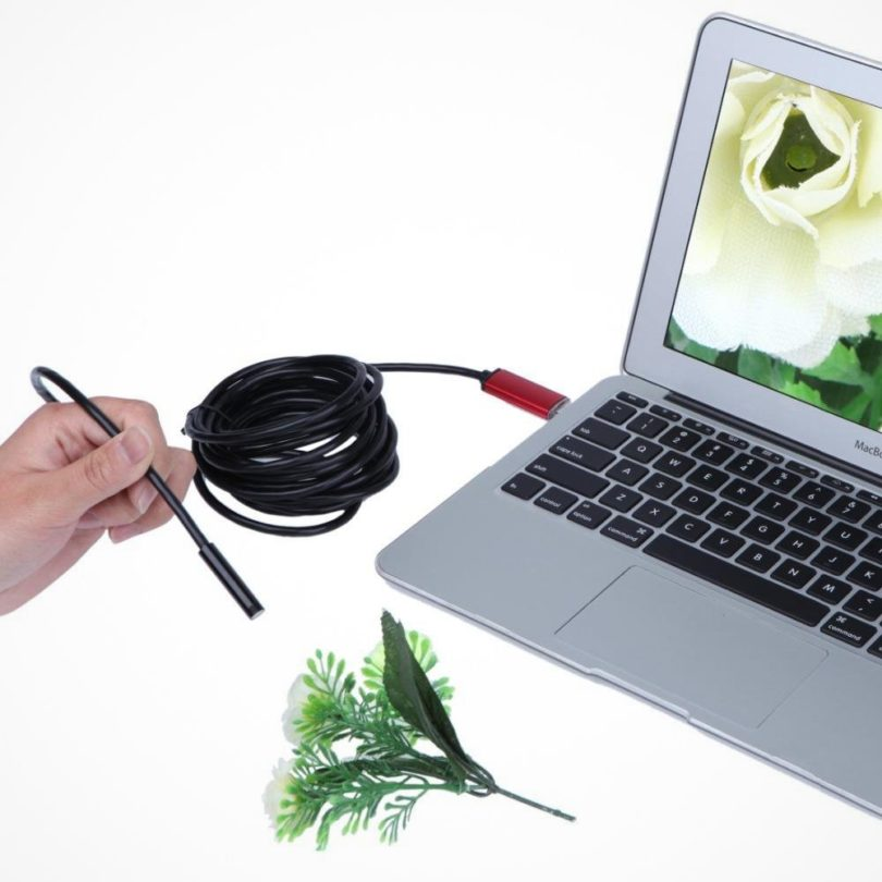Endoscopic USB Camera
