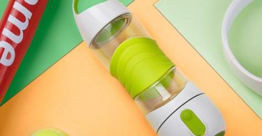 Didi Cup Smart Water Bottle