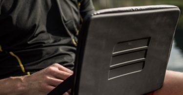 Pro Drycase Waterproof Laptop Case