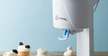 Curuream Easy Home Ice Cream Maker