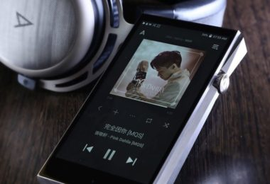 A&ultima SP1000 High Resolution Audio Player