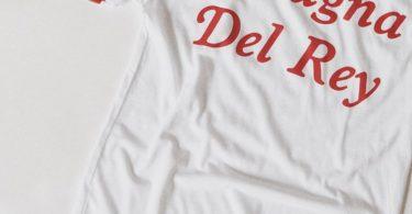 Lasagna Del Rey Ringer T-Shirt