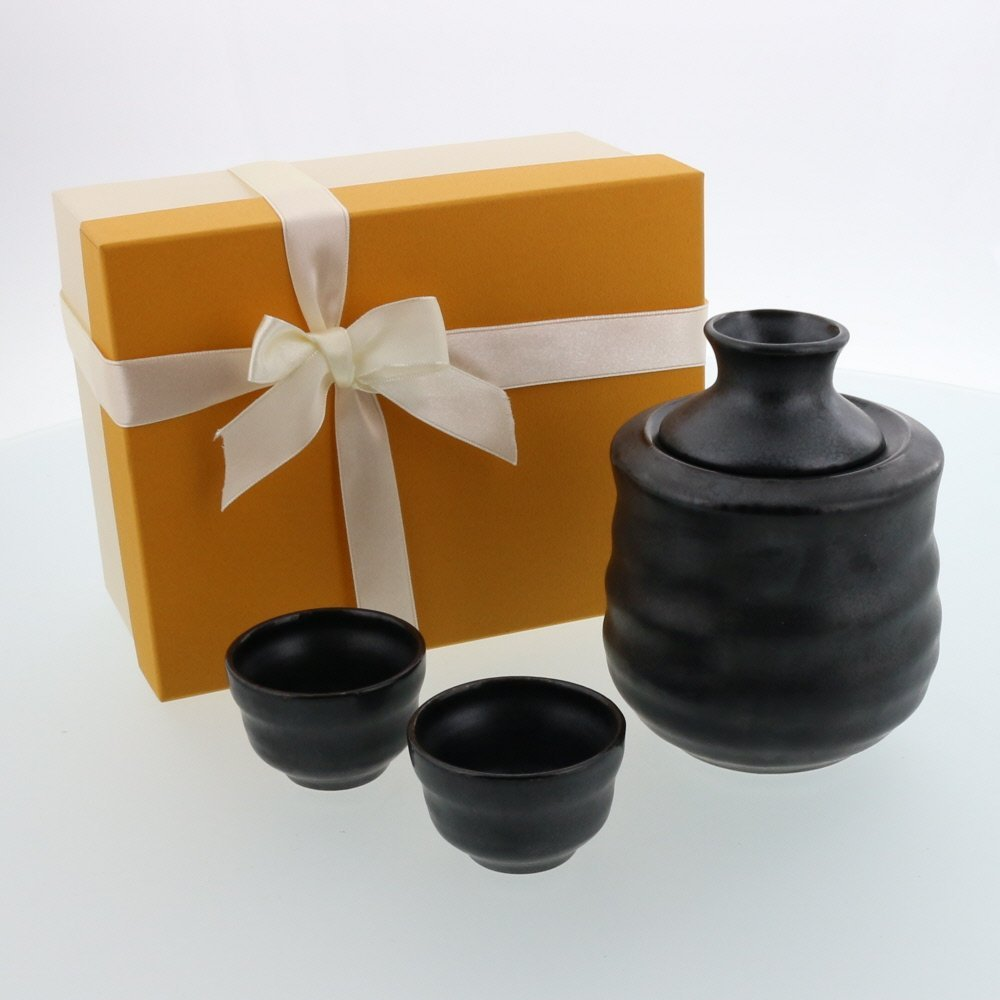 Tableware East – Japanese Sake