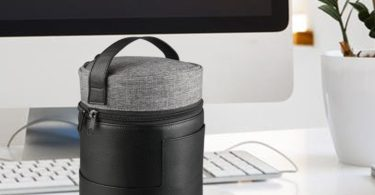 IVSO Case for HomePod Speaker