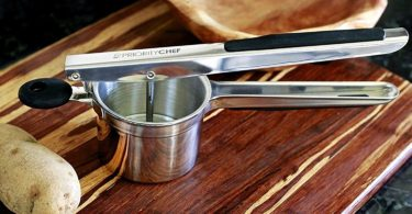 PriorityChef Potato Ricer and Masher