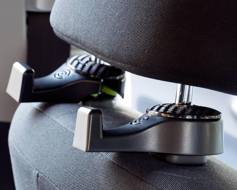 Headrest Hooks