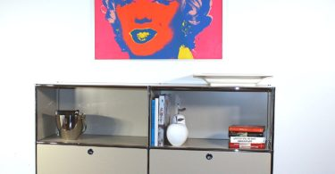 SYSTEM4 Office Credenza