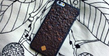 MMORE Organika Jasmine Phone Case