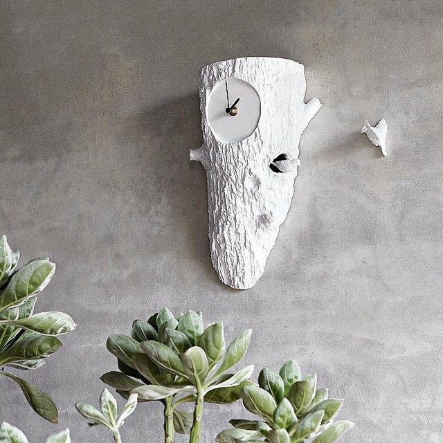 Cuckoo X Tree Clock