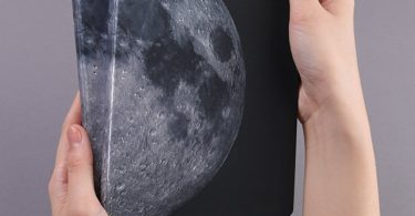 LUNAR Augmented Reality Notebook by AstroReality