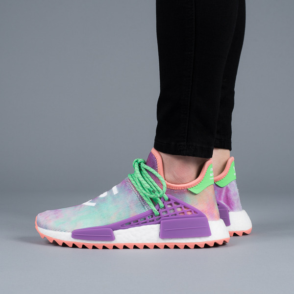 adidas PW HU Holi ND MC Tie Dye AC7034
