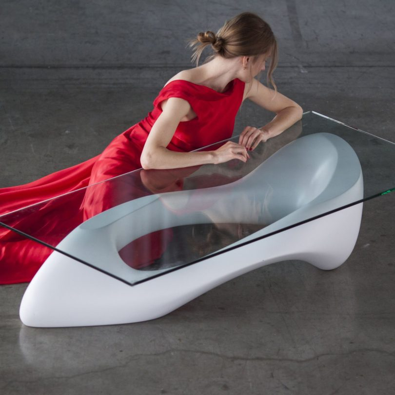 Lust Coffee Table