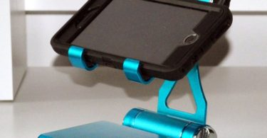 Folding Device Charging Stand & Power Bank