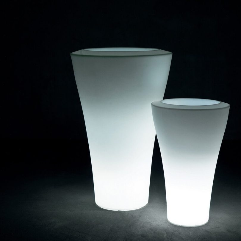 Ming Luminous Pot