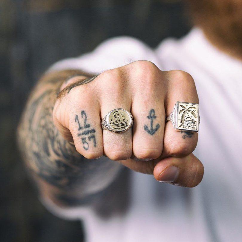 LHN Paradise Ring