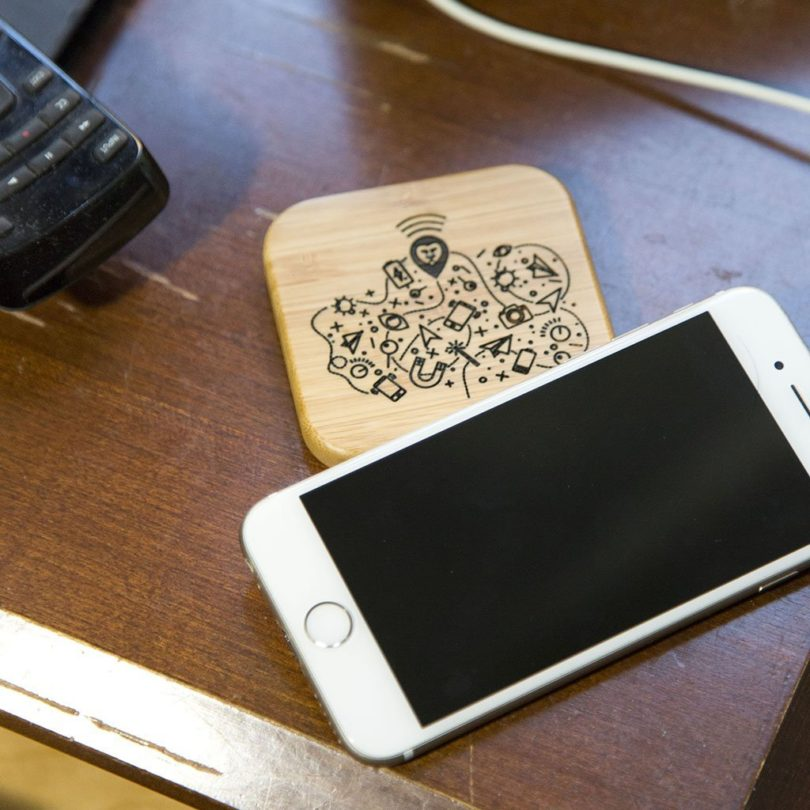 Wireless Fantasy Charger
