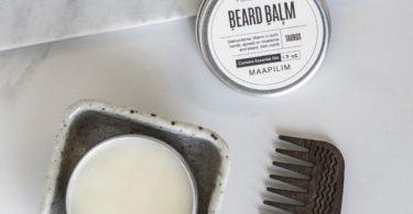 Maapilim's Beard Balm