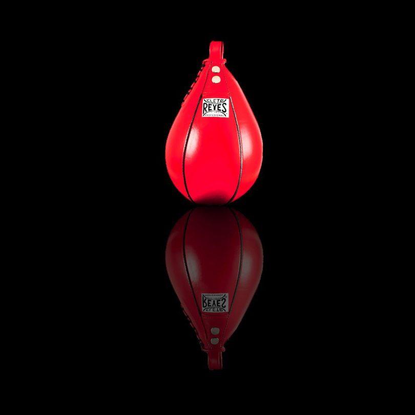 Cleto Reyes Red Speed Bag for Platforms
