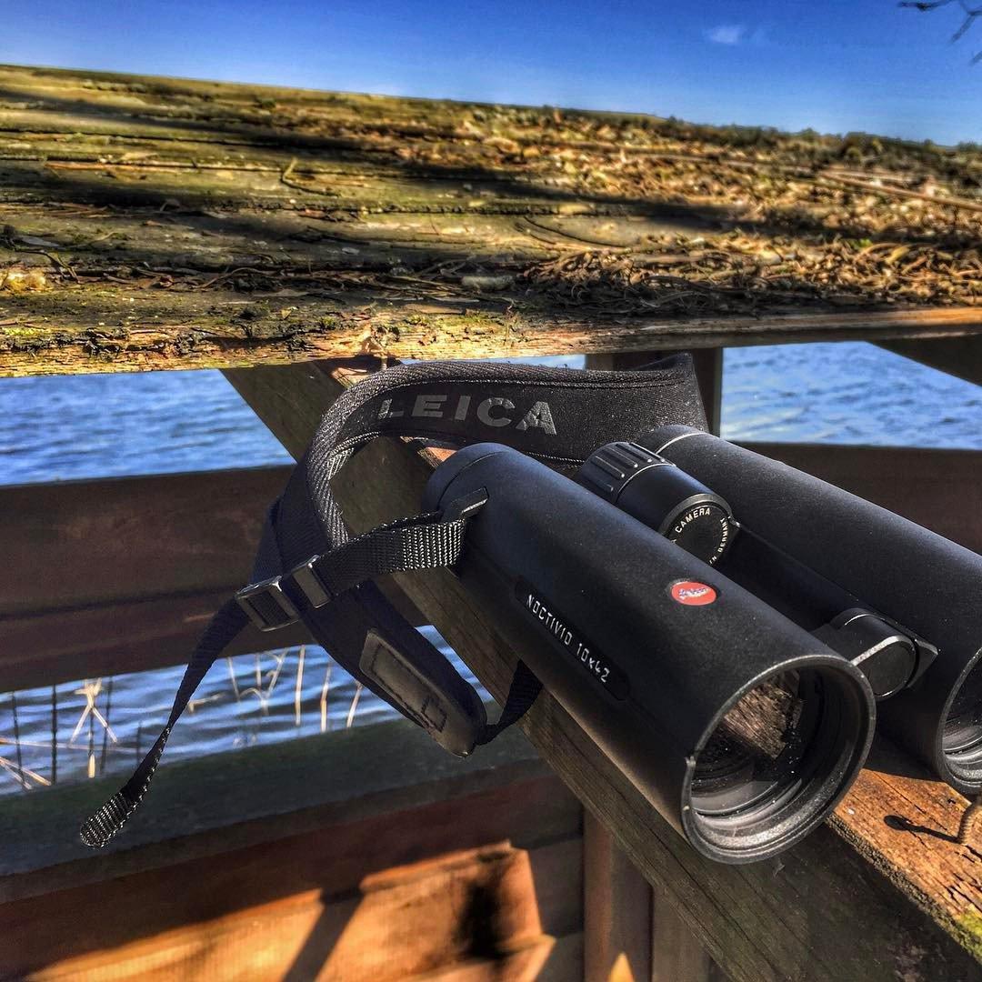 Leica 8x42mm Noctivid 42 Binoculars