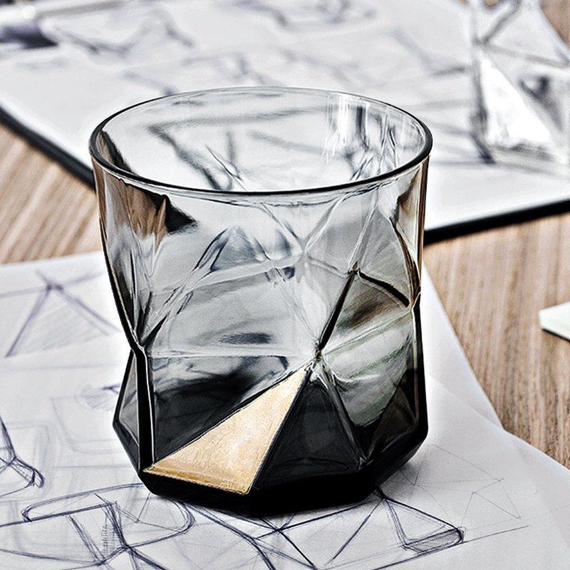 Geometry Glass