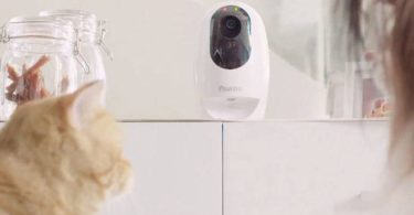 Pawbo Life Pet Camera & Treat Dispenser