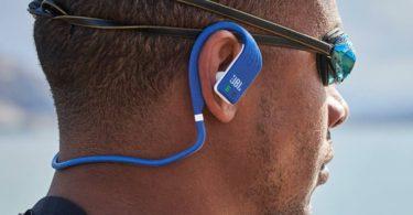 JBL Endurance DIVE Wireless Sports Headphones