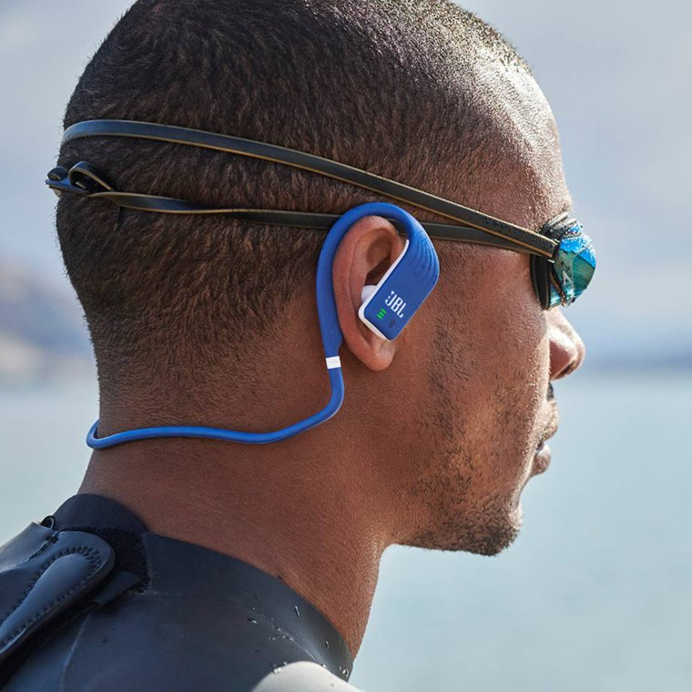 JBL Endurance DIVE Wireless Sports Headphones