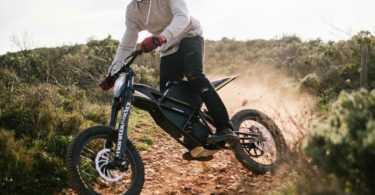 Freerider Electric Bike