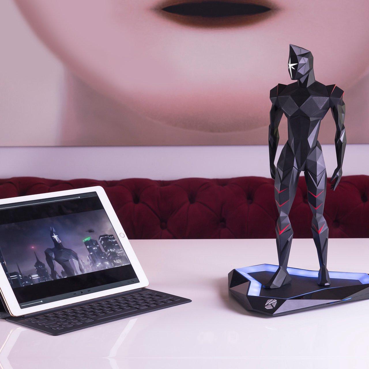 Sound Hero AD'OM Prime Bluetooth Speaker