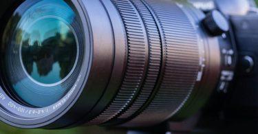 Panasonic Leica DG Vario-Elmar 100-400mm Lens
