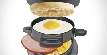 All In One Breakfast Sandwich Maker