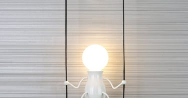 SOUTHPO LED Wall Light Fixtures Indoor Creative Cartoon