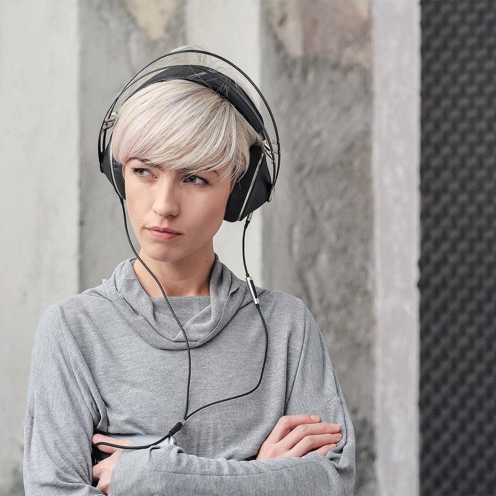 Meze 99-Neo Over-Ear Headphones