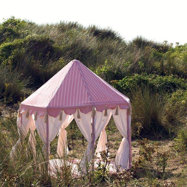 Pavilion Play Tent 187 Petagadget